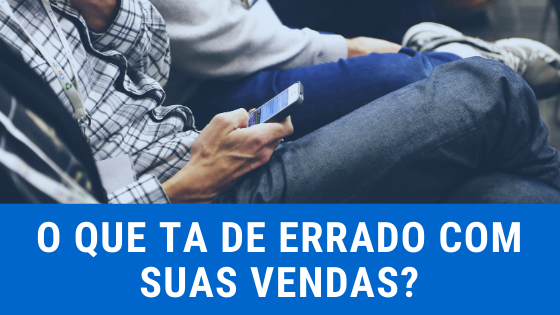 Estratégias de marketing para vendas